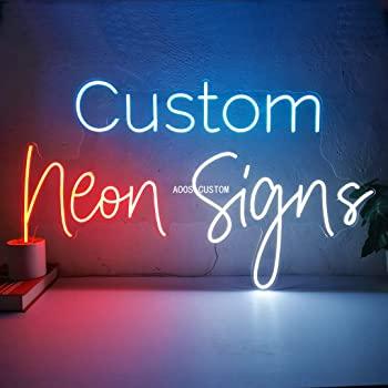 Austin custom sign company