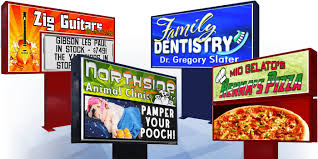 Signs and Graphics Company in St. Louis