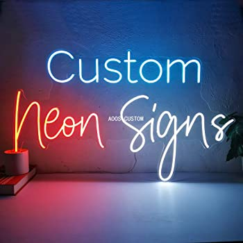 Austin custom sign company